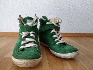 Wedge Sneaker Paul Green