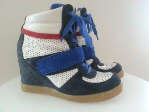 Wedge Sneaker von Zign Größe 39