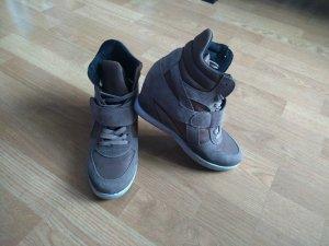 Wedge Sneakers von Gamloong