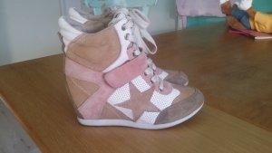 Wedge Sneakers von Zign