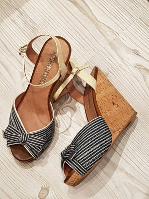 Wedges Buffalo London