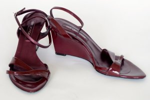 Wedges by SERGIO ROSSI