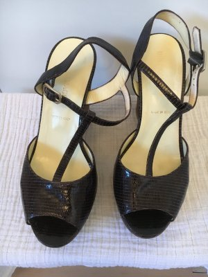 Wedges in Kroko Optik