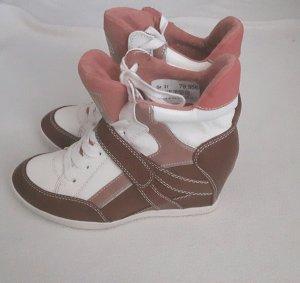 Wedges/ Keilabsatz Sneakers  von S. Oliver