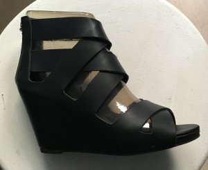 Dolce Vita Wedge Sandals black