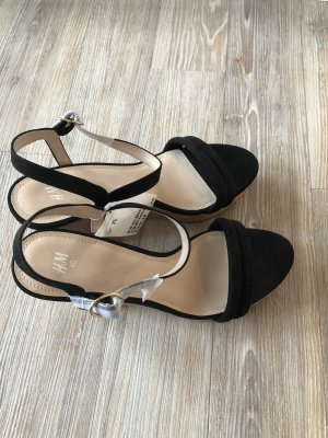 Wedges neu H&M