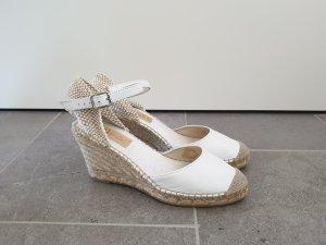 Vidorreta Wedge Sandals white