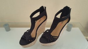Wedges*Sandaletten*JustFab