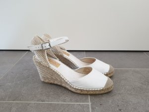 Vidorreta Wedge Sandals white