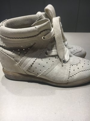 Wedges Sneaker Isabel Marant