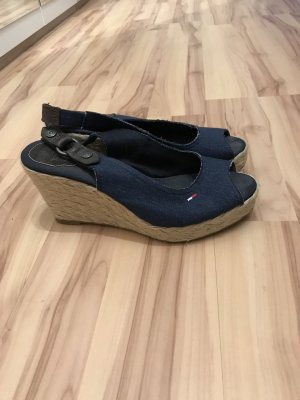 Wedges Tommy Hilfiger