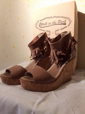 Wedges von Walk in the Park