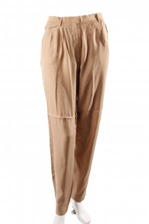 Weekday Chinohose beige