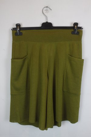 MTWTFSSWEEKDAY Culotte Skirt olive green