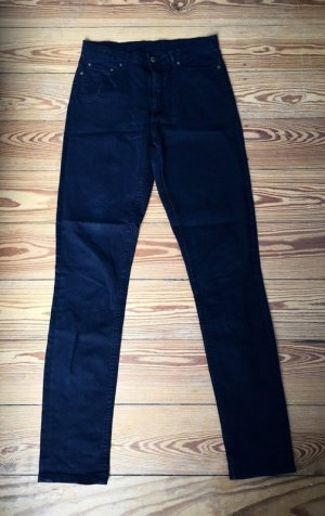 Weekday Jeans slim fit schwarz W 28 L 34