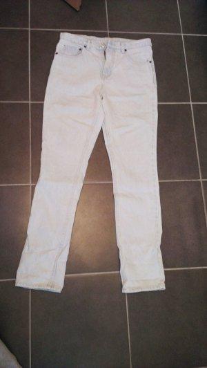 Weekday Mom Jeans High Waist WEEKDAY MTWTFSS Größe 32 / 34