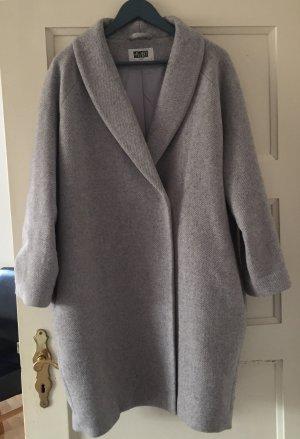 Weekday oversize Mantel Größe M grau ausverkauft!