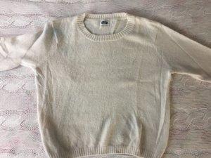 Weekday Pullover beige