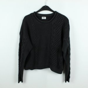 WEEKDAY Pullover Gr. L cropped (19/09/411)