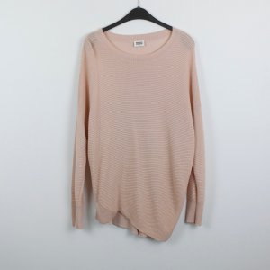 Weekday Pullover Gr. S rosa oversized (18/10/461)