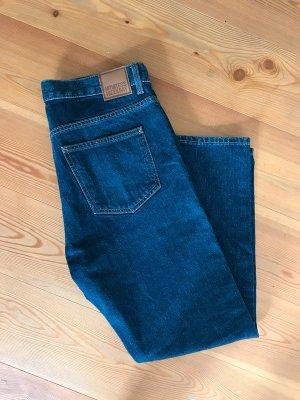 weekday sharp cut boyfriend jeans 32/32