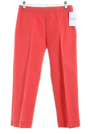 Weekend Max Mara 7/8-Hose lachs Casual-Look