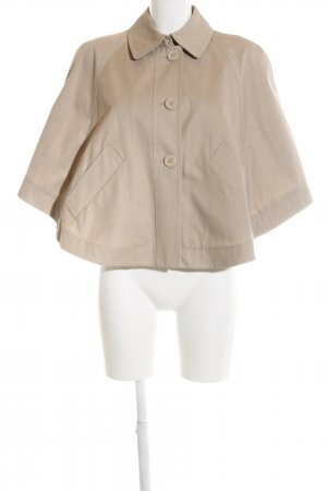 Weekend Max Mara Cape creme Casual-Look