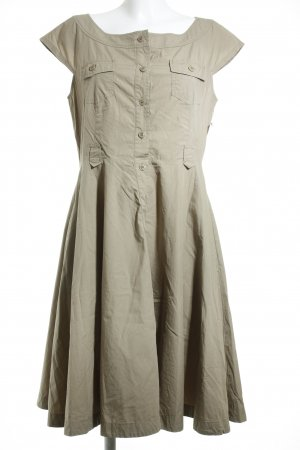 Weekend Max Mara Cargokleid beige Casual-Look