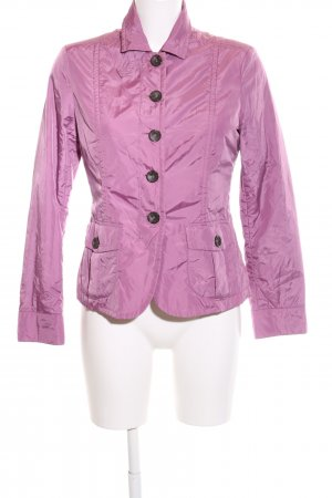 Weekend Max Mara Kurzjacke pink Casual-Look
