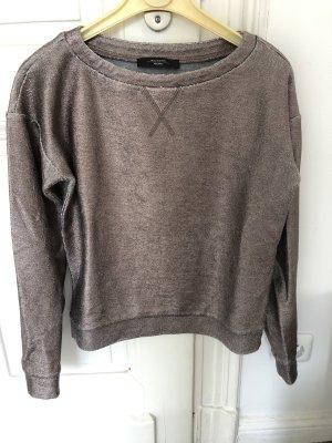 Weekend Max Mara Metallic Sweater