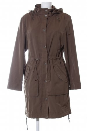 Weekend Max Mara Parka braun Casual-Look