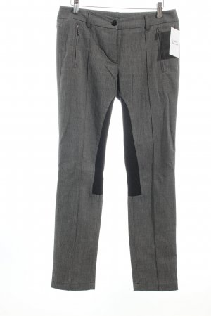 Weekend Max Mara Reiterhose grau Business-Look