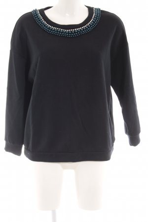 Weekend Max Mara Sweatshirt mehrfarbig Casual-Look