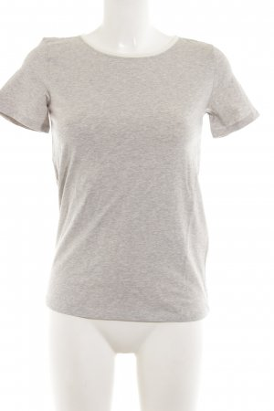 Weekend Max Mara T-Shirt meliert Casual-Look