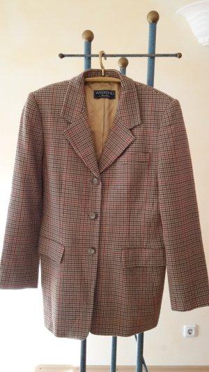 Weekend Max Mara Blazer en laine multicolore laine vierge