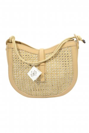 Weekend MaxMara Handtasche in Beige