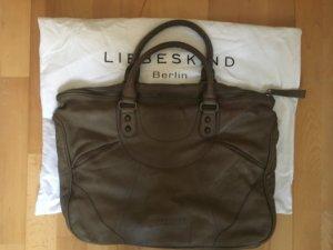 Weekender/Geräumige Tasche von Liebeskind