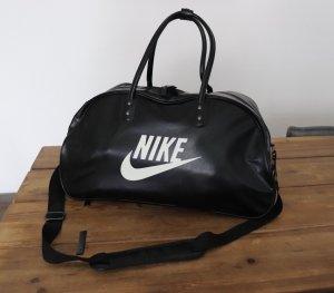 Weekender Gymbag Reisetasche Sporttasche von Nike 90er Retro Vintage