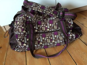Roxy Sac weekender multicolore synthétique