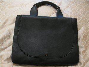 Weibliche Lederaktentasche / Business Tasche