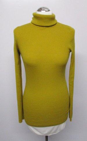 Theory Jersey de lana multicolor Lana