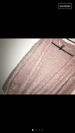 weiche cardigan rosa