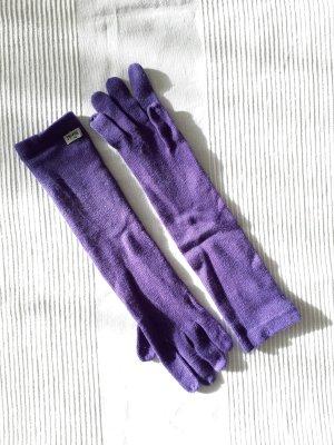 Roeckl Gloves dark violet