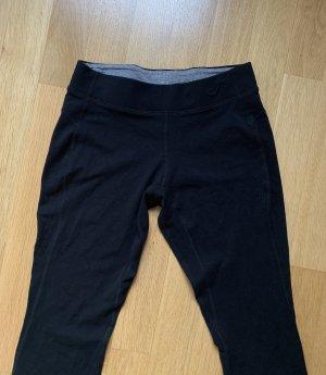 Mango Joggingbroek zwart