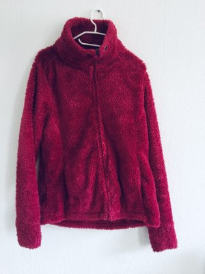 Esmara Fleece Jackets magenta