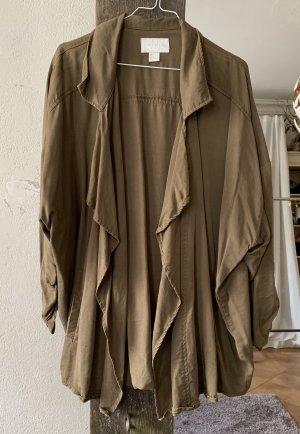 H&M Oversized Jacket multicolored