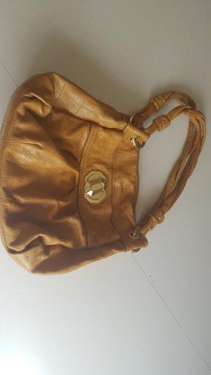 Handbag camel