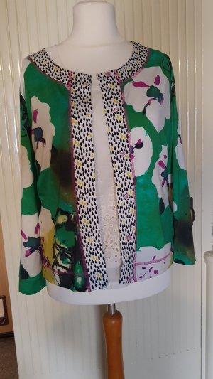 ae elegance Giacca-camicia multicolore