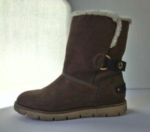 Weiche Vegane Boots