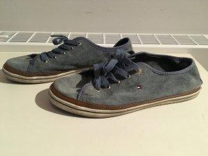 Weiche Velours Schuhe